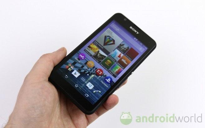 Sony Xperia E4g  - 6