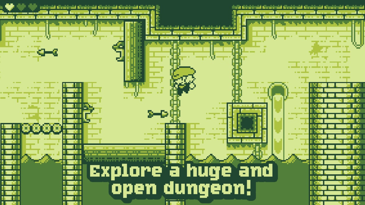 Tiny Dangerous Dungeons - 4