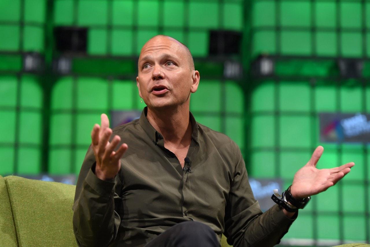 I Google Glass non sono sacri, parola di Tony Fadell