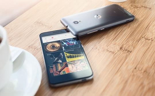 Vodafone Smart prime - 1