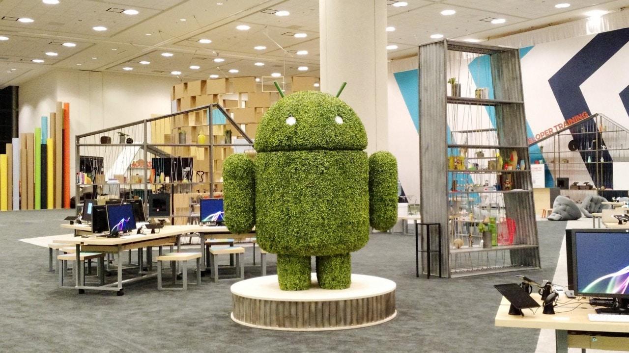 Hiroshi Lockheimer parla del presente e futuro di Android e Chrome OS