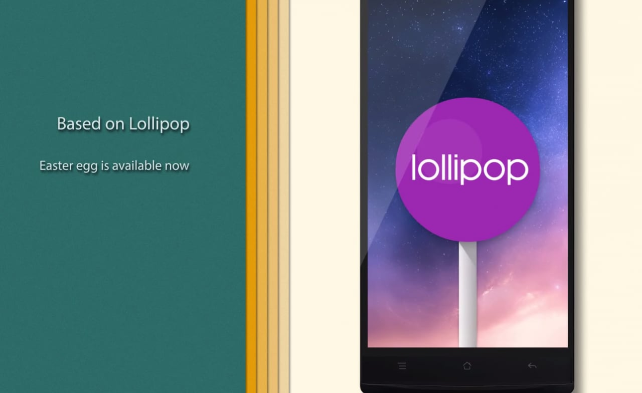 coloros 2.1 lollipop