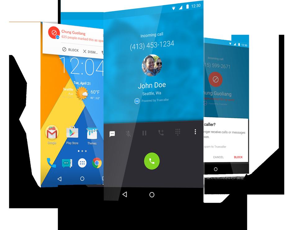 Cyanogen OS vi saprà dire chi vi sta chiamando