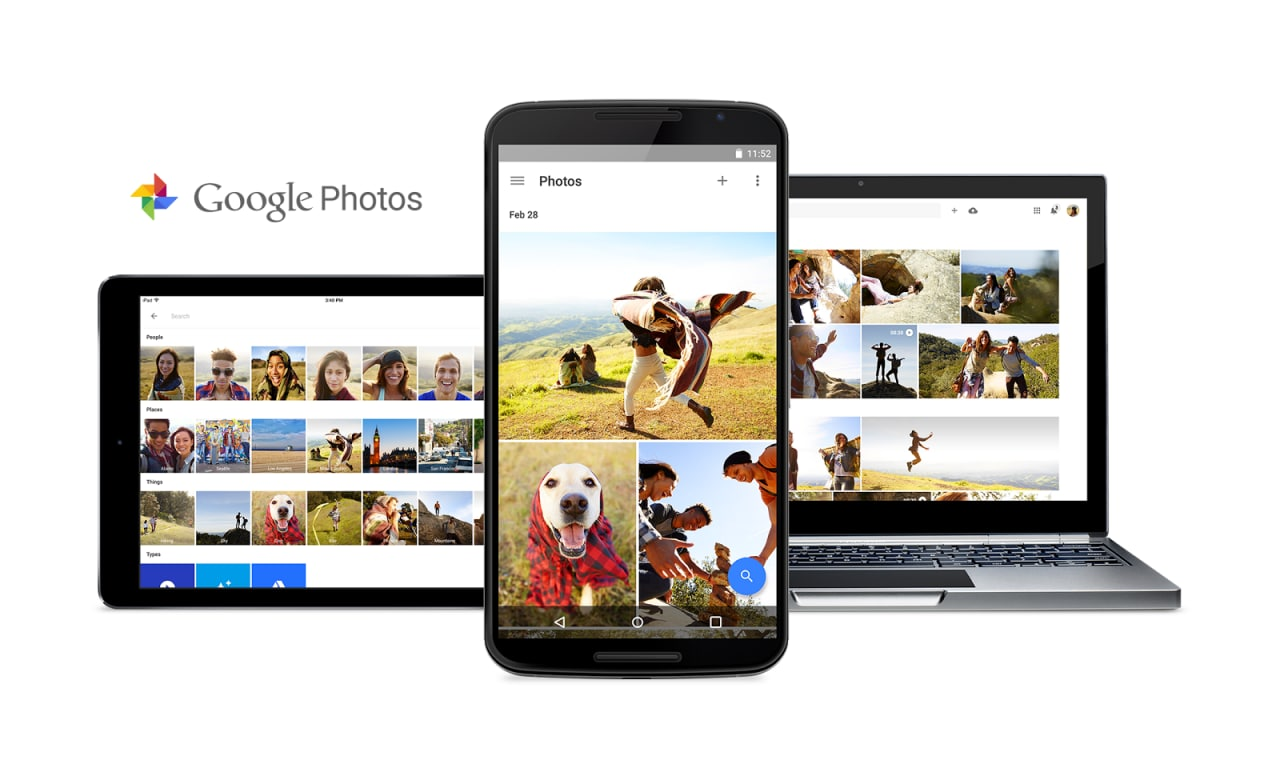 google foto photos final