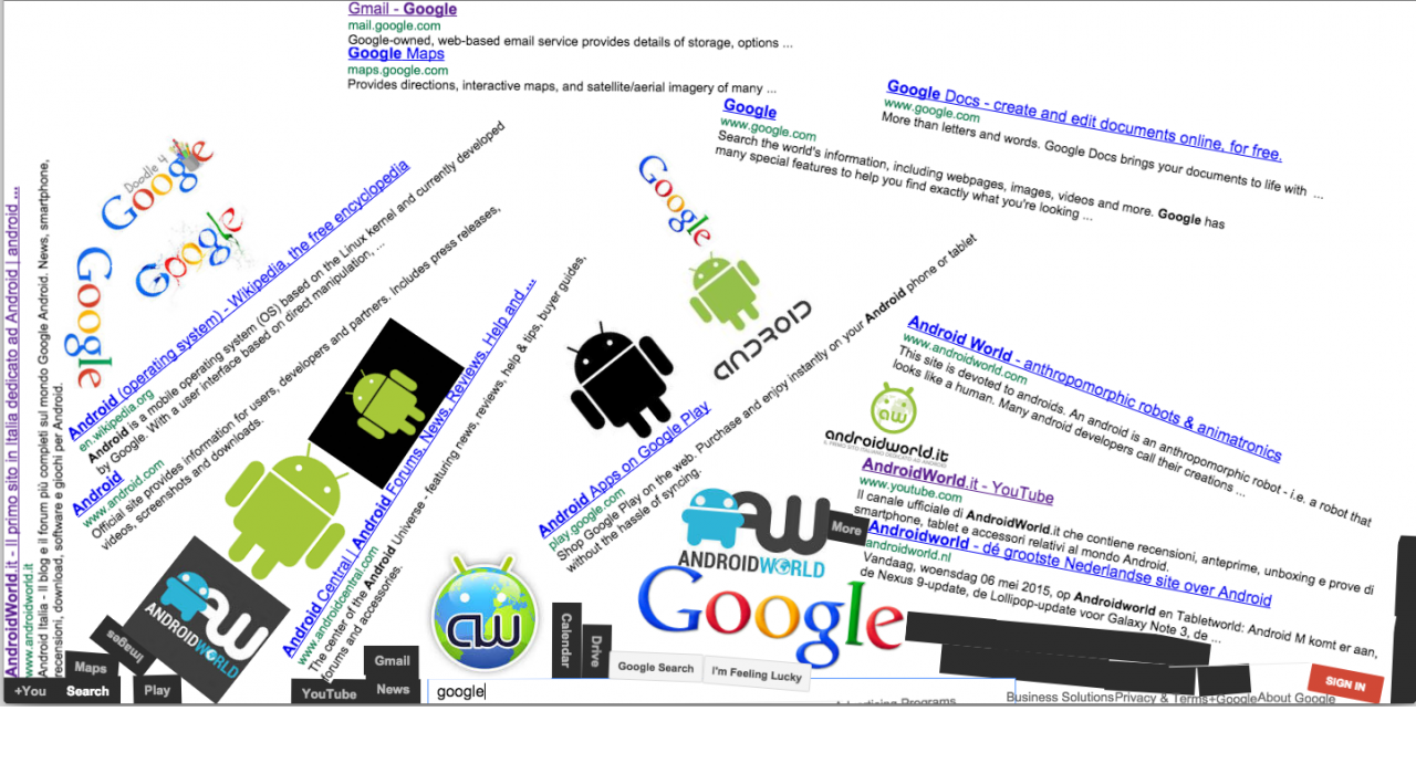 Editoriale: Tutti odiano Google, forse un po' anche voi