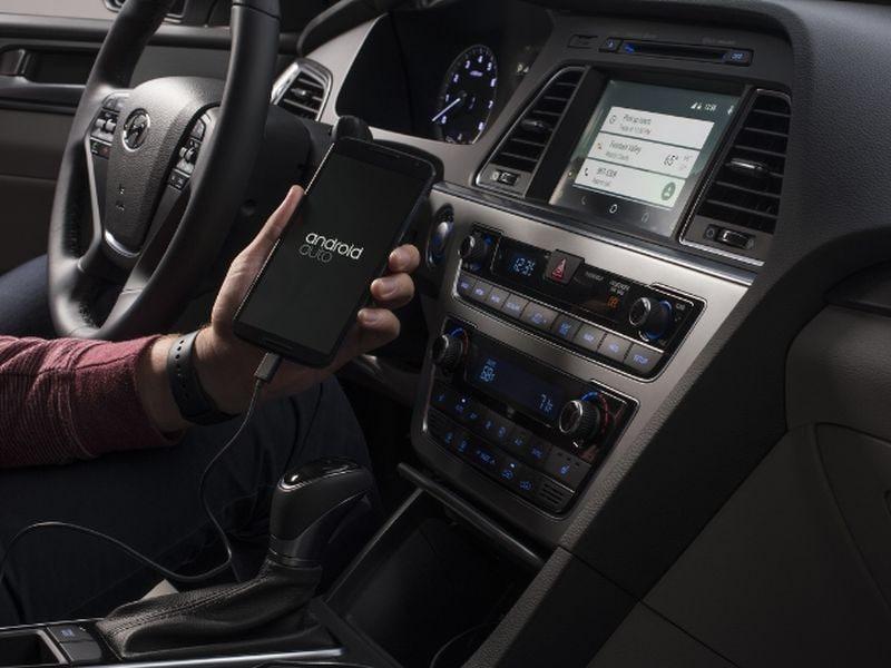 hyndai-android-auto