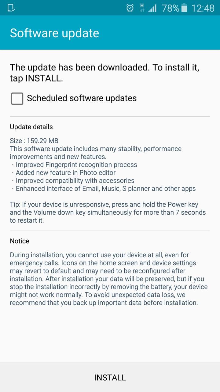 s6-G920FXXU1AOE3-update