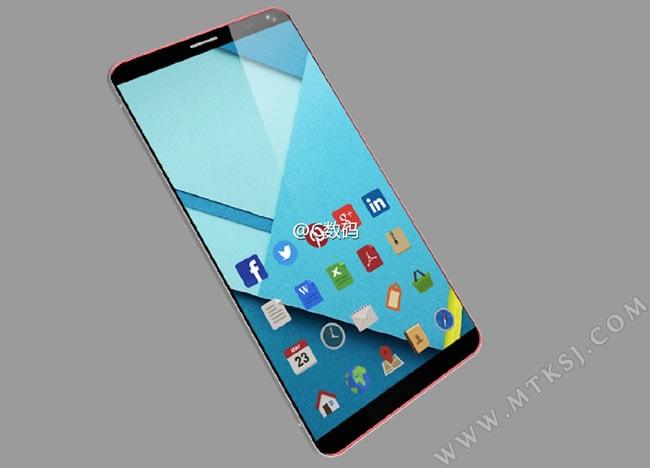 smartphone Ramos – 1