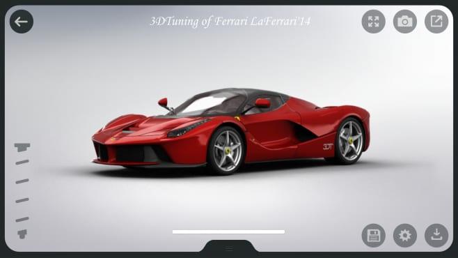 Il tuning delle auto si fa in digitale grazie a 3d tuning for Programma per disegnare in 3d facile