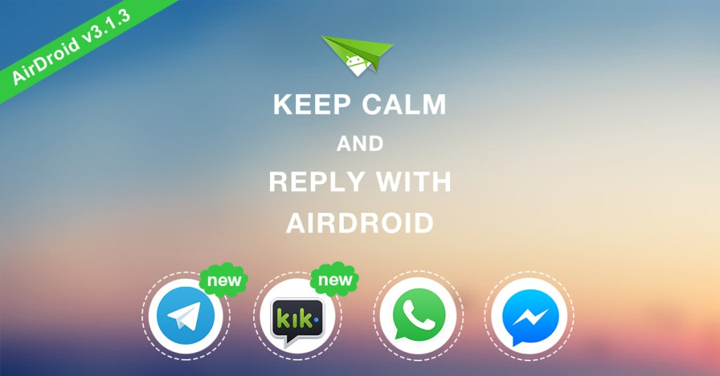 AirDroid è stato rimosso dal Play Store per colpa di Facebook (e Google)