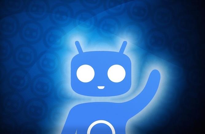 CyanogenMod 11 final - 1
