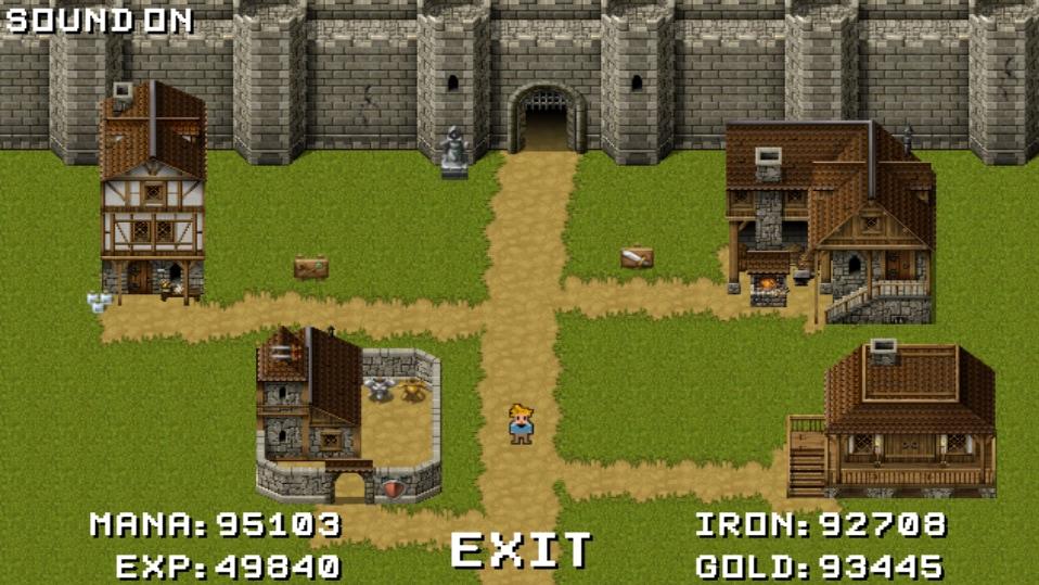 Dungeon Crawler di nome e di fatto (foto)