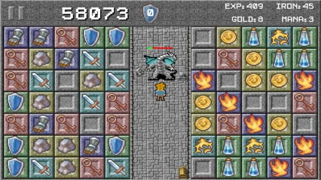 Dungeon Crawler (3)