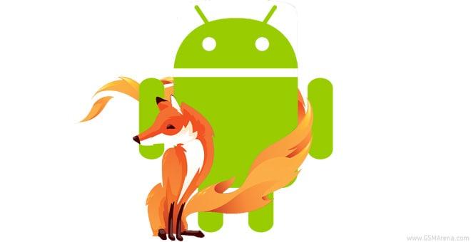Provate Firefox OS con questa app (foto e download apk)