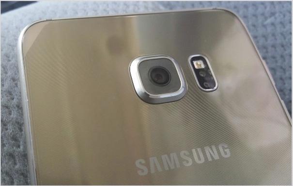 Samsung registra il marchio S6 Note: sarà questo il nome di Galaxy S6 Plus?