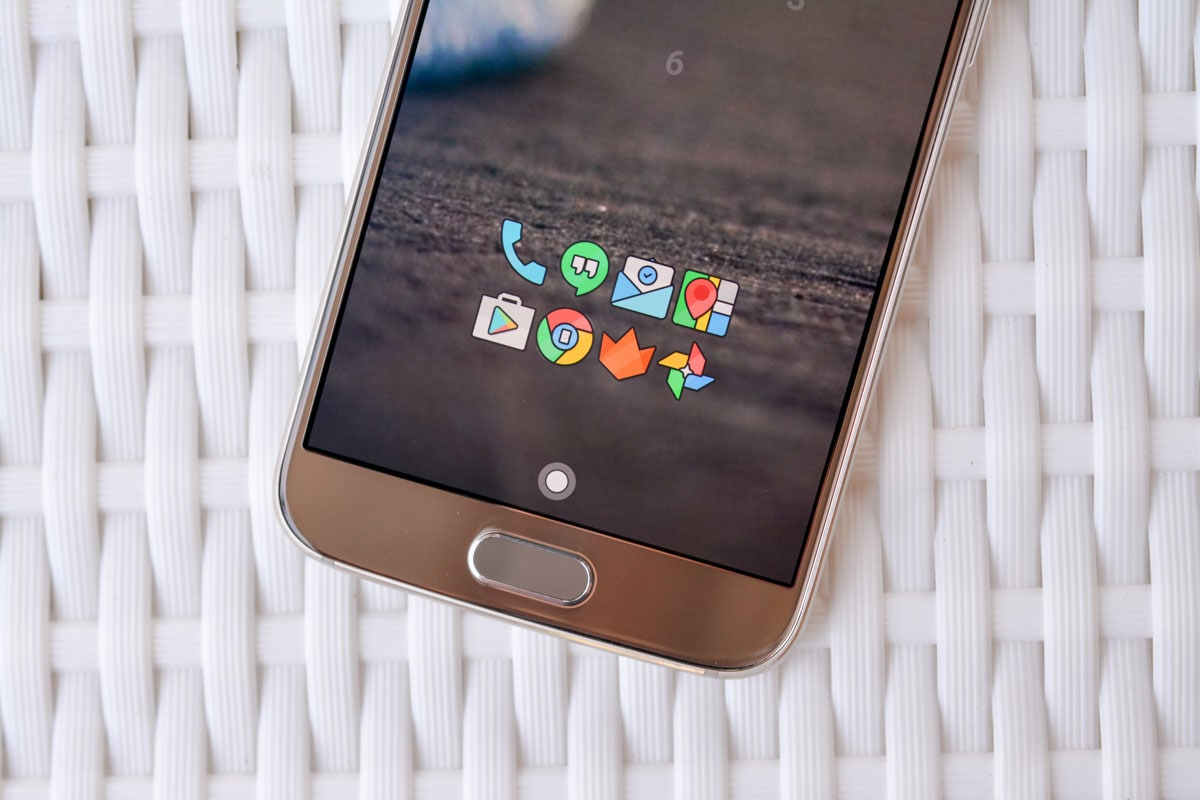 I migliori icon pack per Android