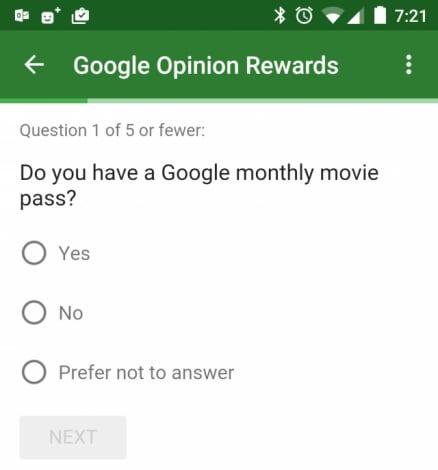 Google-montly-movie-pass