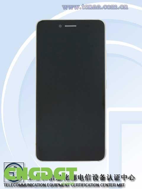 Green Orange N2 è uno smartphone con zoom ottico 5x
