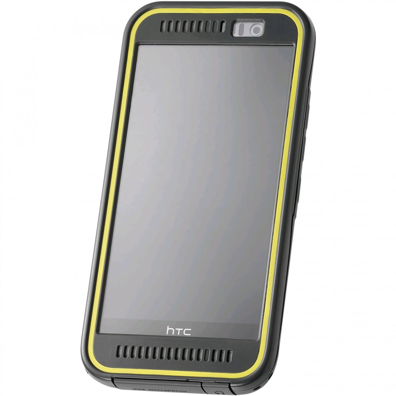 Custodia impermeabile per HTC One M9 disponibile su Amazon (foto e video)