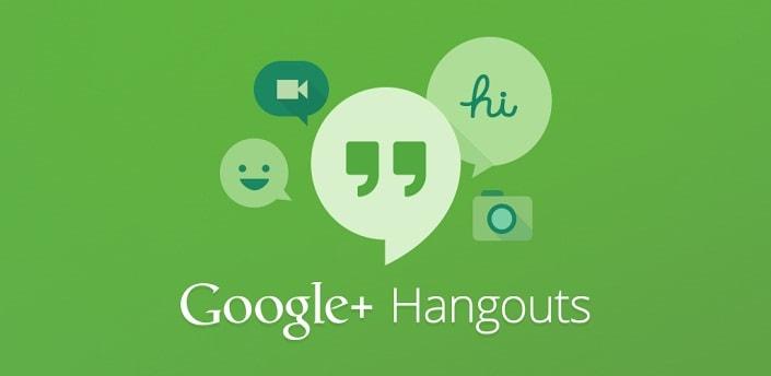 Hangouts