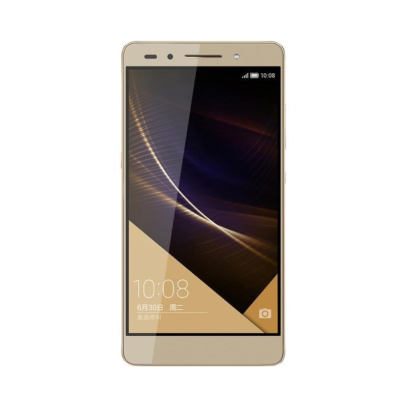 Honor 7 annunciato da Huawei: focus su fotocamera e assistente personale (foto e video)