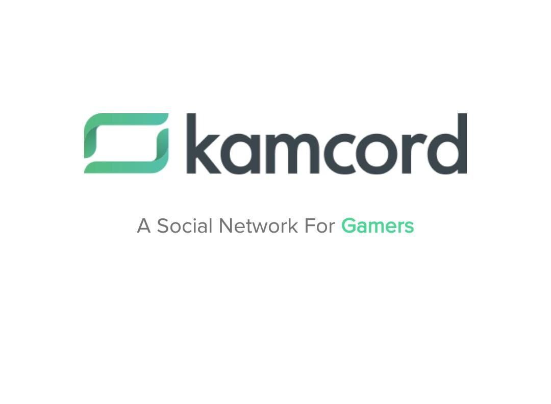Kamcord (1)