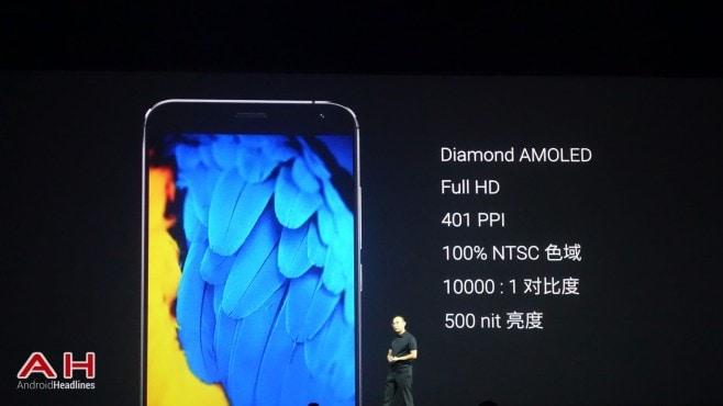Meizu MX5 - 1