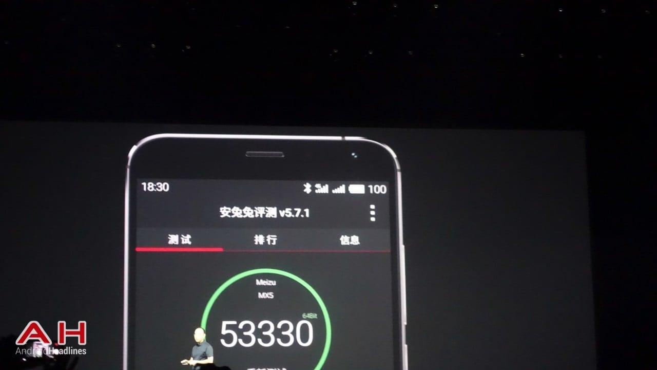 Meizu MX5 - 7