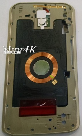 Misterioso smartphone Motorola