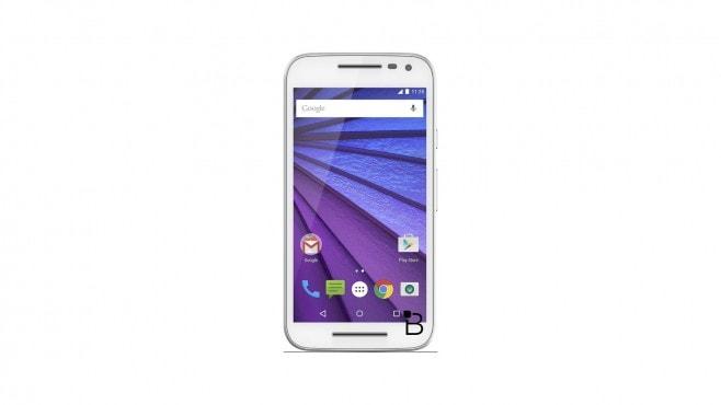 Motorola Moto G 2015 render leaked - 4