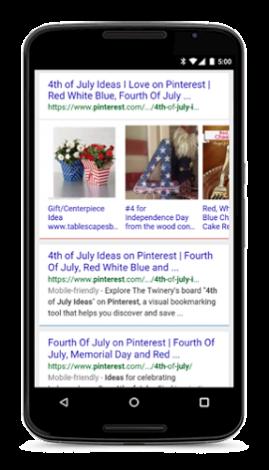 Ricerca Google Pinterest Vine Houzz