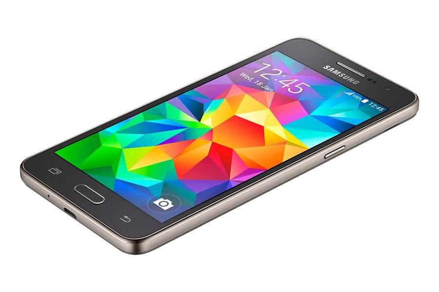 Samsung al lavoro su Galaxy Grand Prime Value Edition (foto)