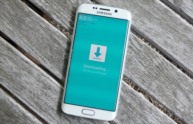 Come ripristinare Samsung Galaxy S6 edge alle condizioni di fabbrica (guida)