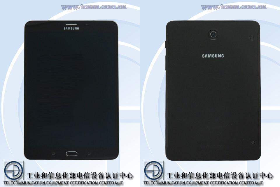 Samsung Galaxy Tab S2 8.0 tenaa – 1