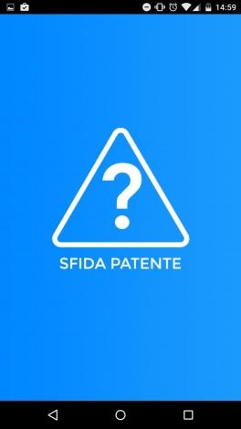 Sfida Patente - 1