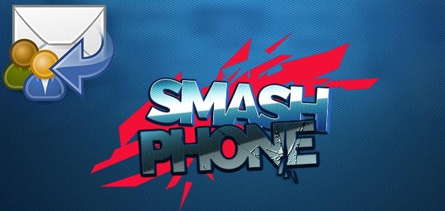 SmashPhone bug