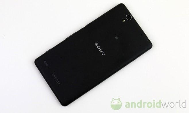 Sony Xperia C4  - 10