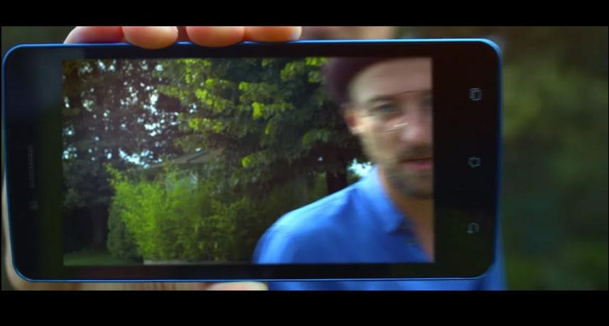 Stonex One video acceso