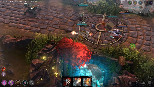 Vainglory Android - 4