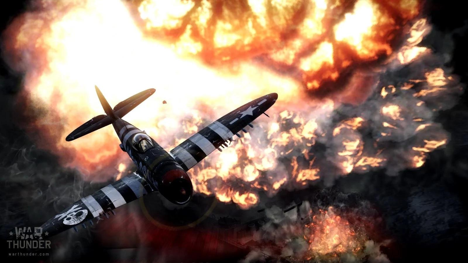War Thunder – 4