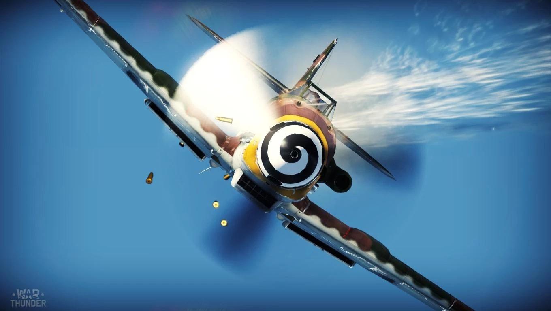 War Thunder – 5