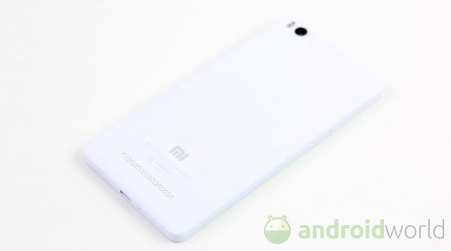 Xiaomi Mi 4i  - 7