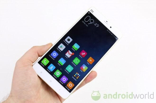 Xiaomi Mi Note Pro  - 11