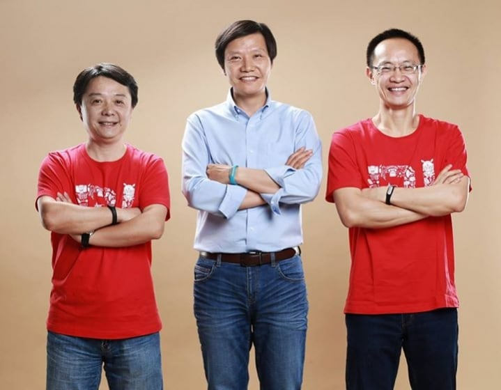 Xiaomi Qualcomm