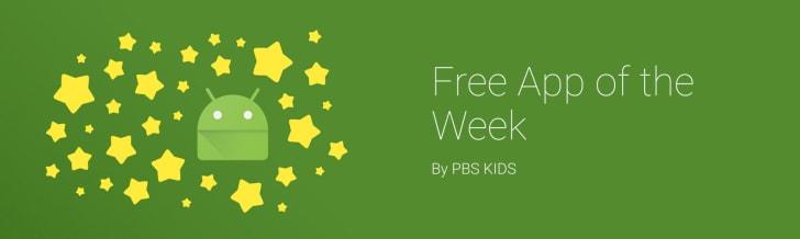 app gratuita della settimana
