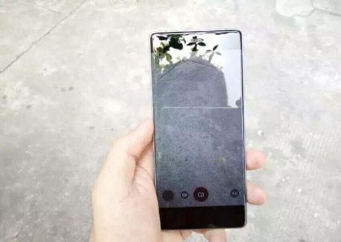 Lo smartphone senza bordi a meno di 100 dollari: Doogee X1 (foto)