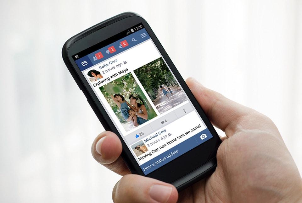 Facebook Lite si aggiorna: meno bug, più stabile e sempre leggerissimo (download apk)