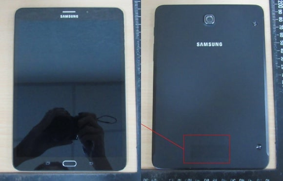 galaxy tab 2 leak