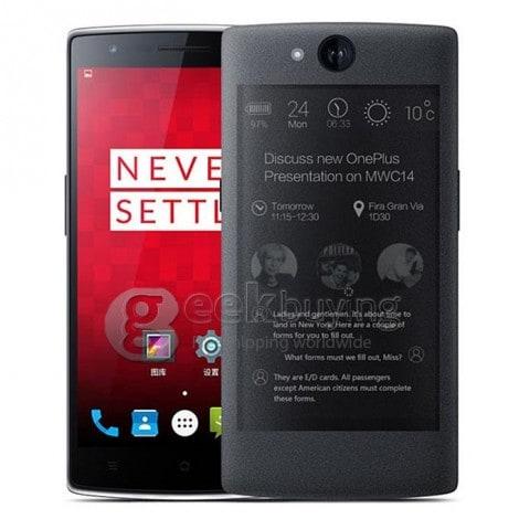 OnePlus 2 geekbuying
