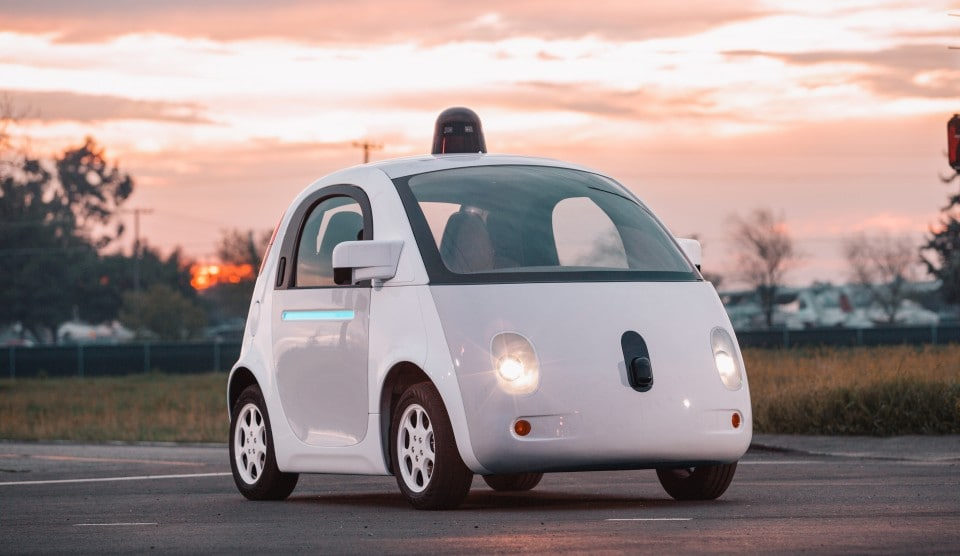 Google aumenta la produzione dei prototipi di auto a guida autonoma